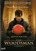 The Woodsman. Il segreto