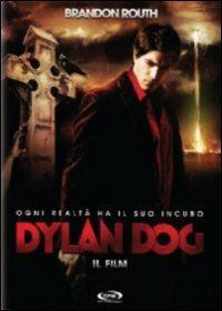 Dylan Dog. Il film di Kevin Munroe - DVD