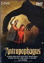Antropophagus (2 DVD)