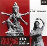 Kali-Yug. La Dea Della Vendetta (Colonna sonora)