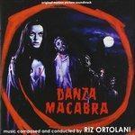 La Danza Macabra (Colonna sonora) - CD Audio di Riz Ortolani