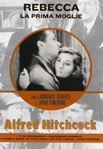 Rebecca, la prima moglie (DVD)