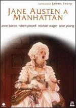 Jane Austen a Manhattan