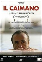Il Caimano (1 DVD)