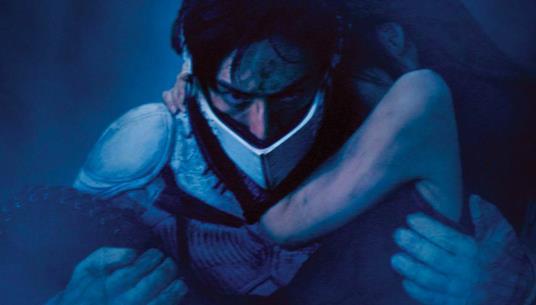 Kyashan. La rinascita (DVD) di Kazuaki Kiriya - DVD - 4