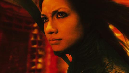 Kyashan. La rinascita (DVD) di Kazuaki Kiriya - DVD - 6