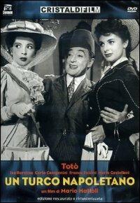 Un turco napoletano di Mario Mattoli - DVD