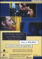 La classe operaia va in Paradiso (DVD)