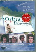 Sorbole... Che romagnola! (DVD)