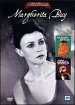 Margherita Buy. Il siero della vanità - Il più bel giorno della mia vita (2 DVD)