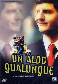 Un Aldo qualunque di Dario Migliardi - DVD