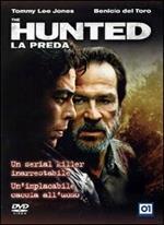 The Hunted. La preda