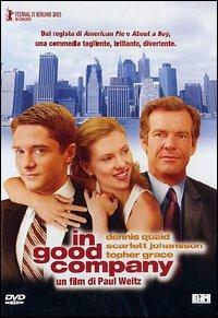 In Good Company di Paul Weitz - DVD