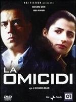 La omicidi. Stagione 1 (6 DVD)