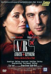 A/R Andata + Ritorno di Marco Ponti - DVD