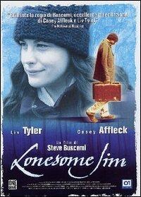 Lonesome Jim di Steve Buscemi - DVD