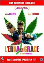 L' erba di Grace (DVD)