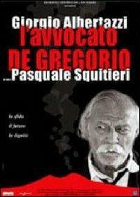 L' avvocato De Gregorio di Pasquale Squitieri - DVD