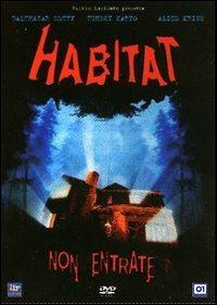 Habitat di Renée Daalder - DVD