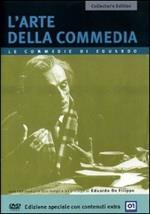 arte della commedia (DVD)