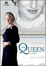 The Queen. La regina (DVD)