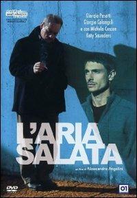 L' aria salata di Alessandro Angelini - DVD