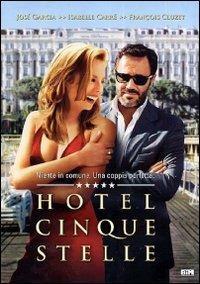 Hotel cinque stelle di Christian Vincent - DVD