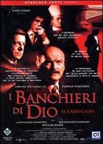 I banchieri di Dio, il caso Calvi (DVD)