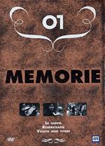 Memorie (3 DVD)