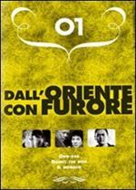 Dall'oriente con furore (3 DVD)