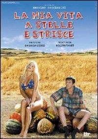 La mia vita a stelle e strisce di Massimo Ceccherini - DVD