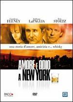 Amore e odio a New York