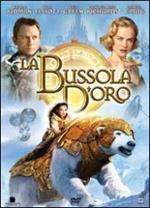 La bussola d'oro (1 DVD)