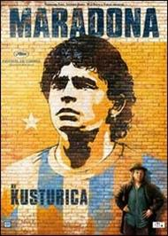 Maradona di Kusturica