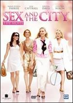 Sex and the City. Il film