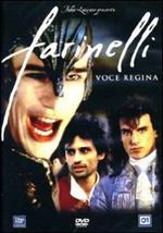 Farinelli. Voce Regina