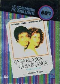 Casablanca, Casablanca! di Francesco Nuti - DVD