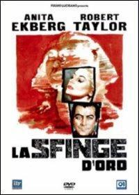 La sfinge d'oro di Luigi Scattini - DVD