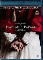 Habemus Papam (Blu-Ray). Versione noleggio
