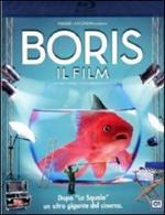 Boris. Il film