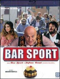 Bar Sport di Massimo Martelli - Blu-ray