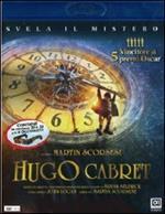 Hugo Cabret 2D + 3D