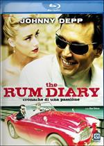 The Rum Diary. Cronache di una passione