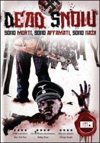 Dead Snow di Tommy Wirkola - DVD