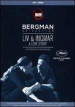 Liv & Ingmar. A Love Story