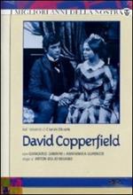David Copperfield (4 DVD)