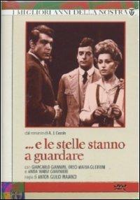 E le stelle stanno a guardare (5 DVD) di Anton Giulio Majano - DVD