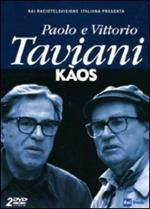 Kaos (2 DVD)