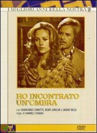 Ho incontrato un'ombra (3 DVD) di Daniele D'Anza - DVD