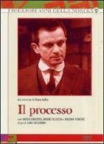 Il processo (2 DVD)